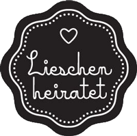 Lieschen-heiratet